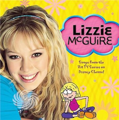 Various Artists - Lizzie Mcguire - CD - thumb - MediaWorld.it