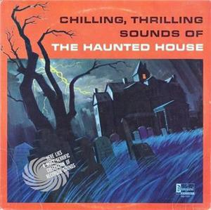 Various Artist - Chilling Thrilling Sounds Of Haunted House - Vinile - thumb - MediaWorld.it