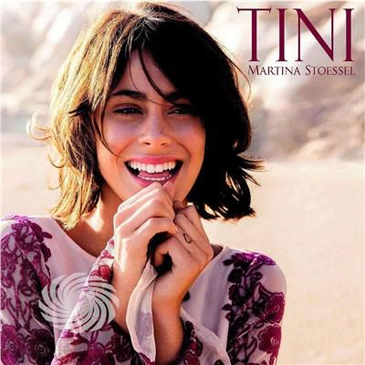 Tini - Tini (Martina Stoessel) - CD - thumb - MediaWorld.it