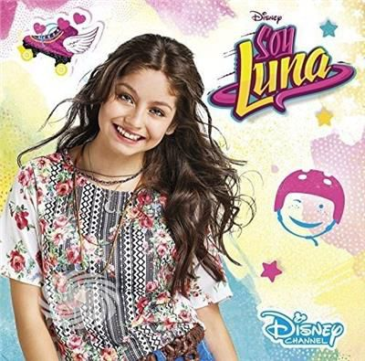 Luna Soy - Soy Luna - CD - thumb - MediaWorld.it