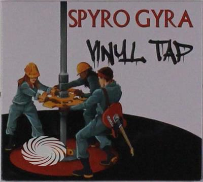 Spyro Gyra - Vinyl Tap - CD - thumb - MediaWorld.it