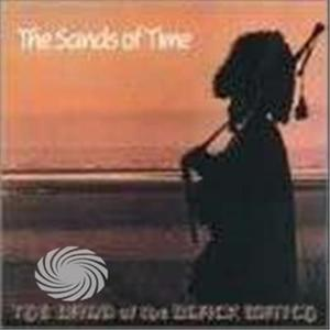 Band Of The Black Watch - Sands Of Time - CD - MediaWorld.it