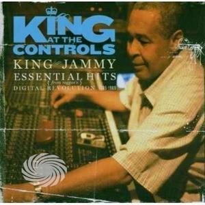 King Jammy - King At The Controls - CD - MediaWorld.it