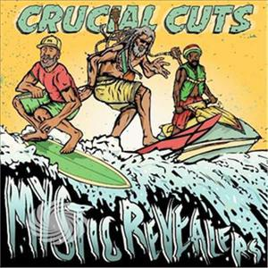 Mystic Revealers - Crucial Cuts - Vinile - thumb - MediaWorld.it