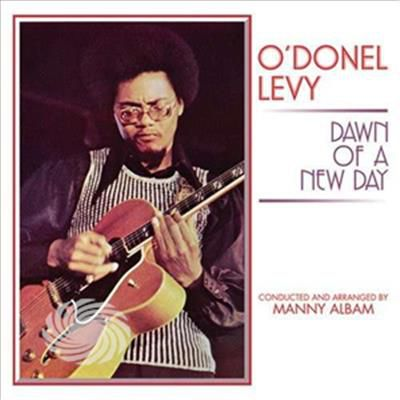 Levy,O'Donel - Dawn Of A New Day - CD - thumb - MediaWorld.it