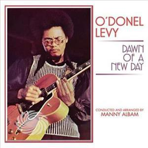 Levy,O'Donel - Dawn Of A New Day - CD - MediaWorld.it