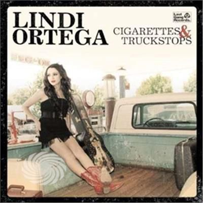 Ortega,Lindi - Cigarettes & Truckstops - CD - thumb - MediaWorld.it