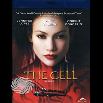 Blu- Cell (2000) / (Ws Ac3 Dts)-Cell (20 - Blu-Ray - thumb - MediaWorld.it