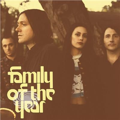 Family Of The Year - Family Of The Year - CD - thumb - MediaWorld.it