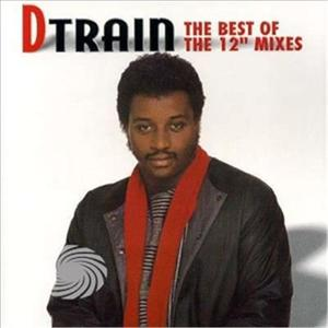D Train - Best Of The 12 Inch Mixes - CD - MediaWorld.it