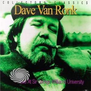 Van Ronk,Dave - Live - CD - MediaWorld.it