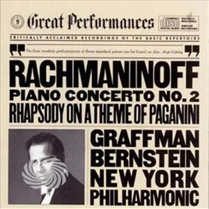 Rachmaninoff,S. - Piano Concerto No 2 - CD - MediaWorld.it