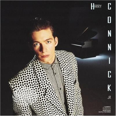 Connick,Harry Jr. - Harry Connick Jr. - CD - thumb - MediaWorld.it