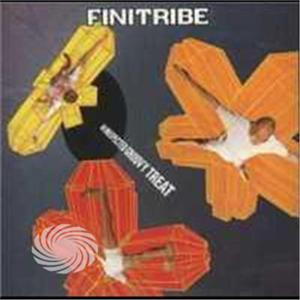 FINITRIBE - UNEXPECTED GROOVY TREAT - CD - MediaWorld.it