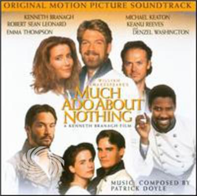 Various Artists - Much Ado About Nothing - CD - thumb - MediaWorld.it
