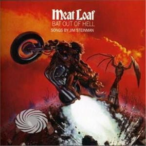 Meat Loaf - Bat Out Of Hell - CD - thumb - MediaWorld.it