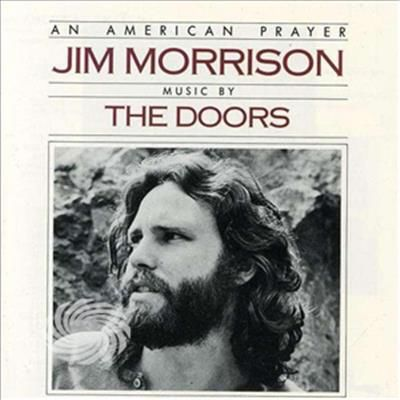 Doors - American Prayer - CD - thumb - MediaWorld.it
