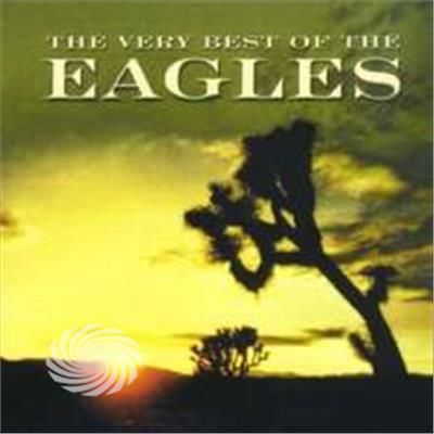 Eagles - Very Best Of The Eagles - CD - thumb - MediaWorld.it