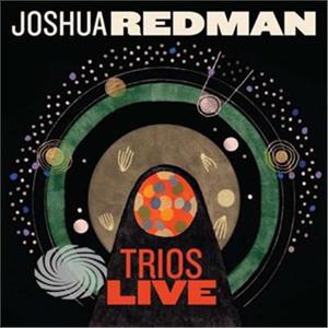 Redman,Joshua - Trios Live - CD - thumb - MediaWorld.it