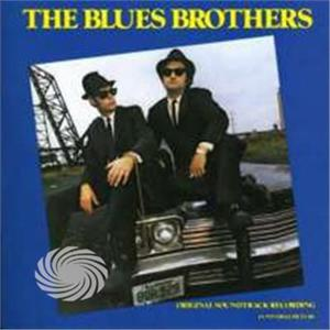 Various Artists - Blues Brothers - CD - MediaWorld.it