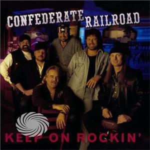 Confederate Railroad - Keep On Rockin' - CD - MediaWorld.it