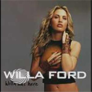 Ford,Willa - Willa Was Here - CD - thumb - MediaWorld.it