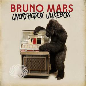 Mars,Bruno - Unorthodox Jukebox - CD - thumb - MediaWorld.it