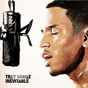 Songz,Trey - Inevitable - CD - MediaWorld.it