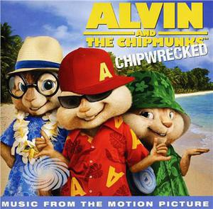 Various Artists - Alvin & The Chipmunks: Chipwrecked - CD - MediaWorld.it