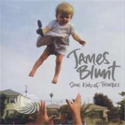 Blunt,James - Some Kind Of Trouble - CD - thumb - MediaWorld.it