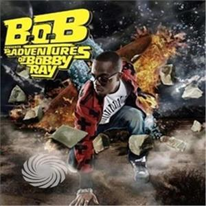 B.O.B - B.O.B Presents: The Adventures Of Bobby Ray - CD - MediaWorld.it