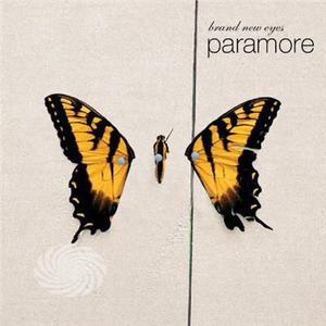 Paramore - Brand New Eyes - Vinile - thumb - MediaWorld.it