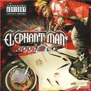 Elephant Man - Good To Go - CD - MediaWorld.it