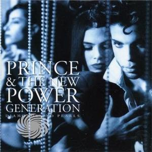 Prince & The New Power Generation - Diamonds & Pearls - CD - thumb - MediaWorld.it