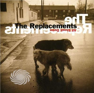 Replacements - All Shook Down - CD - thumb - MediaWorld.it