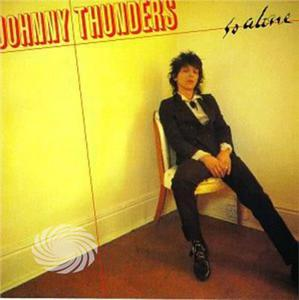 Thunders,Johnny - So Alone - CD - thumb - MediaWorld.it
