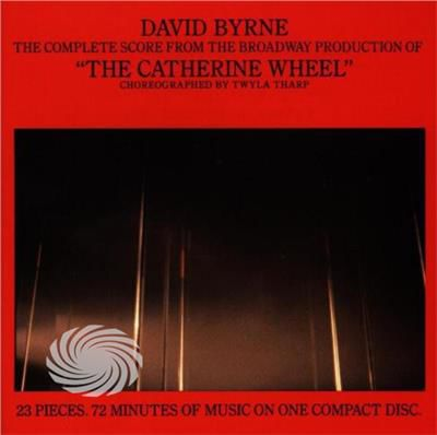 Byrne,David - Catherine Wheel - CD - thumb - MediaWorld.it
