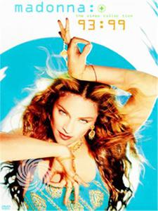 DVD - Pop Madonna - Madonna - The video collection 93-99 - DVD su Mediaworld.it