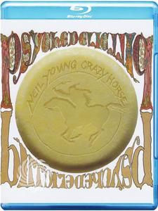 Blu-ray - Rock / Punk Young,Neil & Crazy Horse - Neil Young & Crazy Horse - Psychedelic pill - Blu-ray su Mediaworld.it