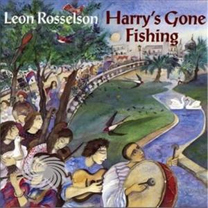 Rosselson,Leon - Harry's Gone Fishing - CD - MediaWorld.it