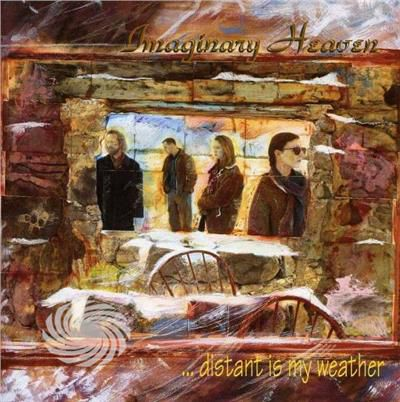 IMAGINARY HEAVEN - DISTANT IS MY WEATHER - CD - thumb - MediaWorld.it