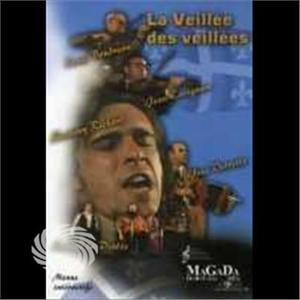 V/A-Veillee Des Veillees - DVD - thumb - MediaWorld.it