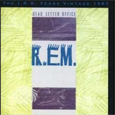R.E.M. - Dead Letter Office - CD - thumb - MediaWorld.it