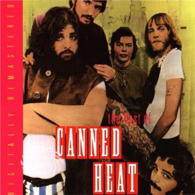 Canned Heat - Best Of Canned Heat - CD - thumb - MediaWorld.it