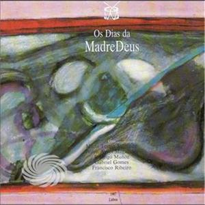 Madredeus - Os Dias Da Madredeus - CD - thumb - MediaWorld.it