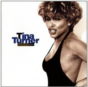 Turner,Tina - Simply The Best International Edition - CD - thumb - MediaWorld.it