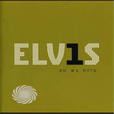 Presley,Elvis - Elvis 30 No. 1 Hits - CD - thumb - MediaWorld.it