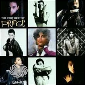 Prince - Very Best Of Prince - CD - thumb - MediaWorld.it
