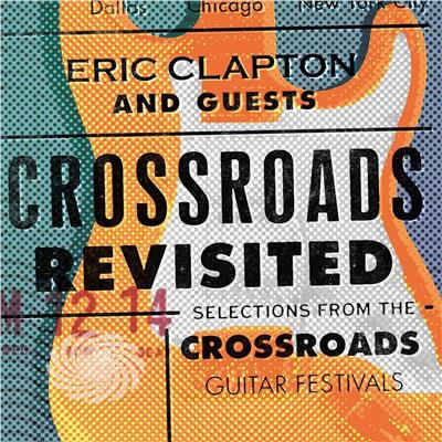 Clapton,Eric & Guests - Crossroads Revisited Selections From The Crossroad - CD - thumb - MediaWorld.it
