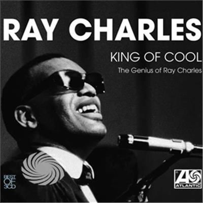 Charles,Ray - King Of Cool: The Genius Of Ray Charles - CD - thumb - MediaWorld.it